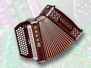Zupan Harmonika Muenchen